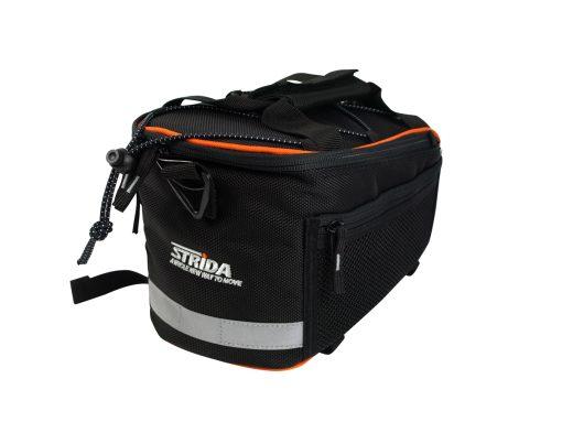 Strida rear top bag