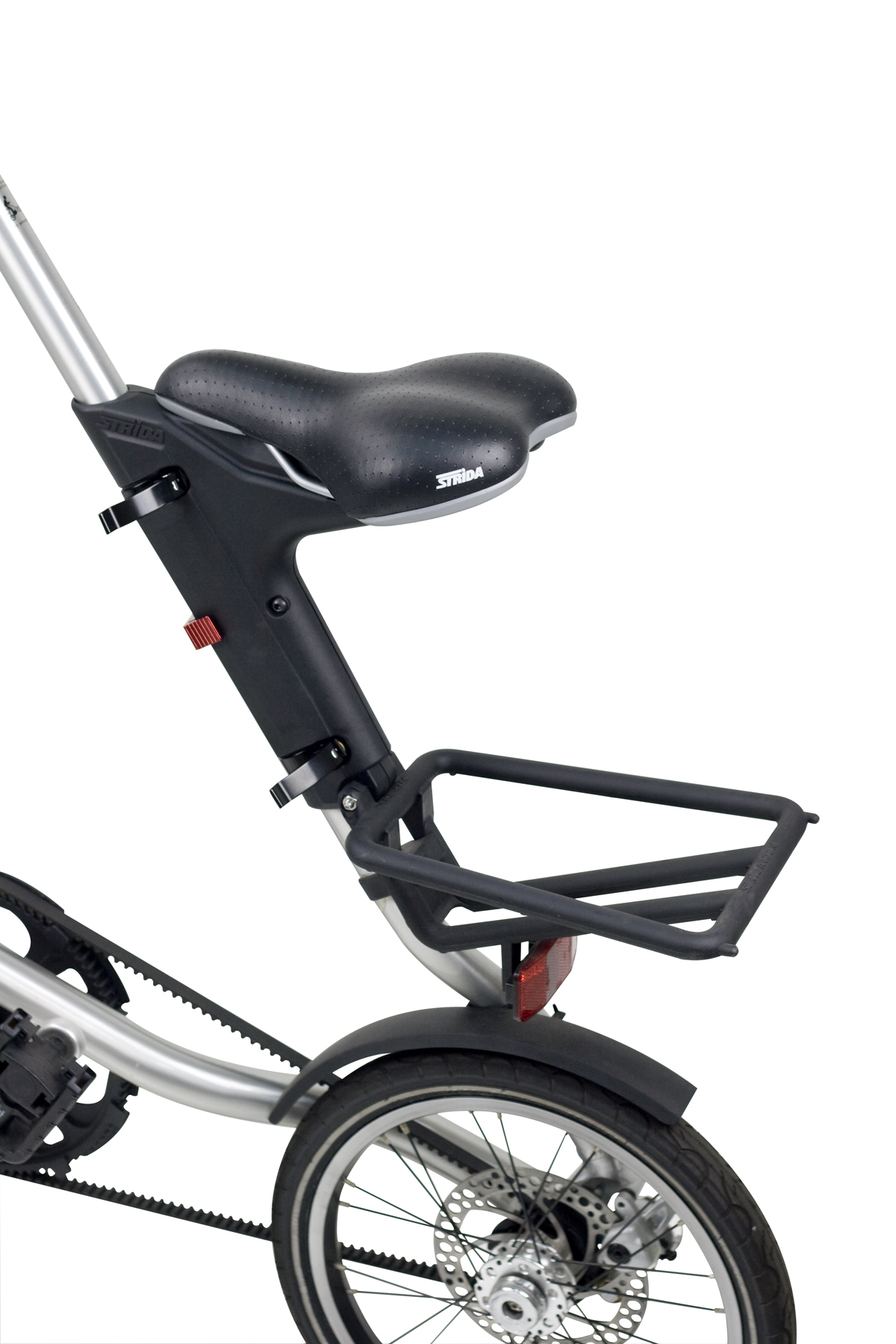 Strida Quick Release Seat molding