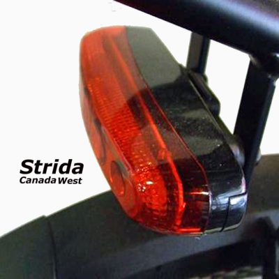 Strida Carrier Tail Light