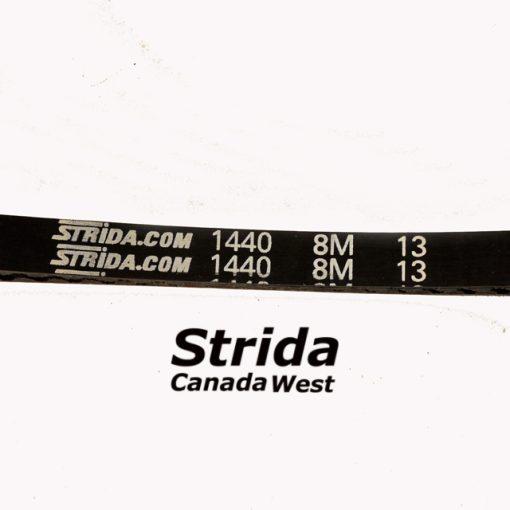 Strida belt drive belt 1440 mm