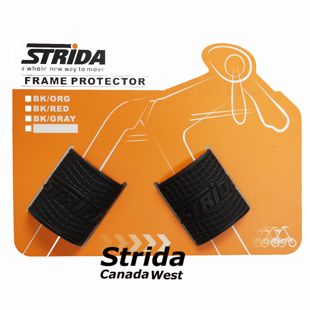 Strida Frame Protector black