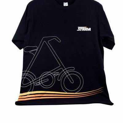Strida T Shirt Medium