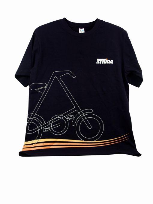Strida T Shirt Medium