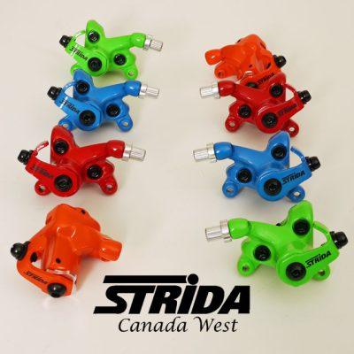 Strida Brake Parts for Strida Bikes