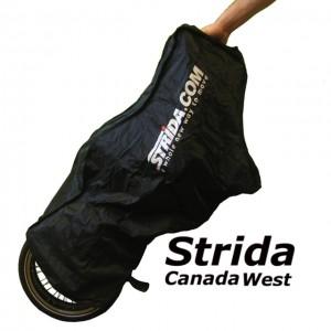 Strida nylon bag (Strida Nylon Bag)