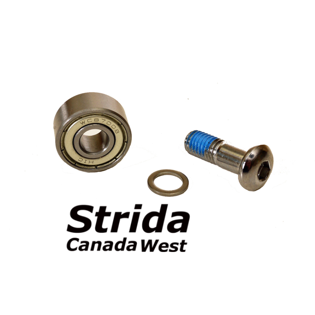 Strida snubber repair kit