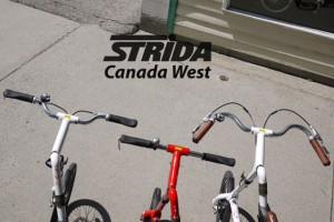 Strida M Style Handle Bar compared 1 (Strida M Style Handlebar Review)