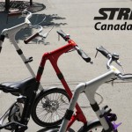 Strida M Style Handle Bar compared 2