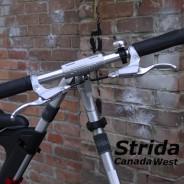 New Strida Models, Strida Accessories, Strida Parts