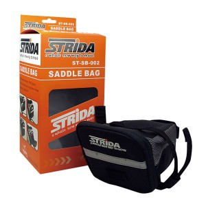 Strida Saddle Bag (Strida Saddle Bag)