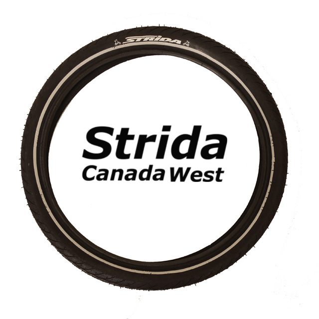 Strida 16 inch tire