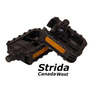 Strida Folding Pedals