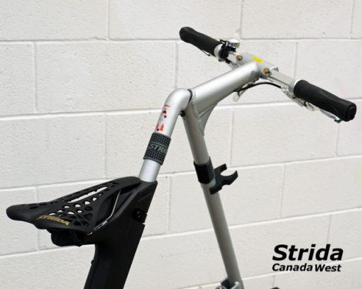 Strida Light Weight Saddle detail 3