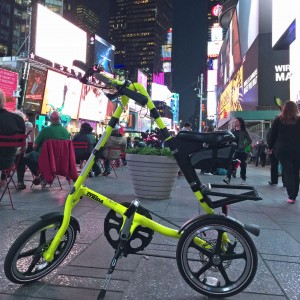 Marco-in-NYC (Strida Canada Review 2015)