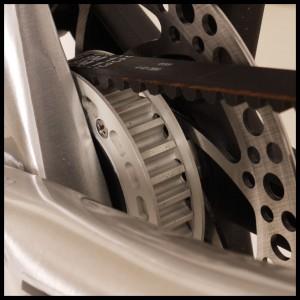 Strida freewheel (Strida Tune Up Explained)