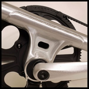 Strida tune up details