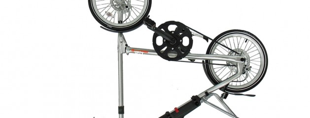Strida Tune Up Explained