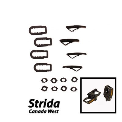 Strida Alloy Folding Pedal repair kit