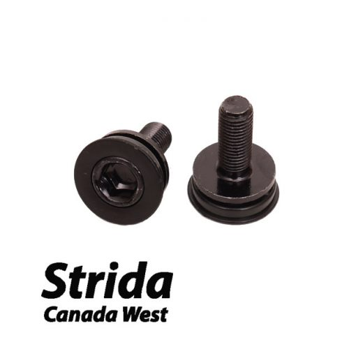 Strida Axle Bolt Kit