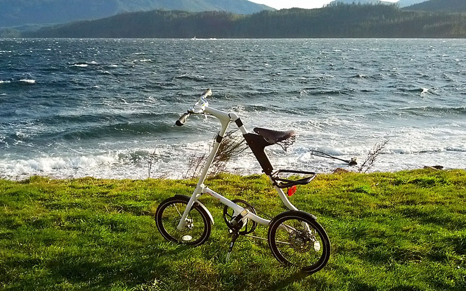 The Strida Bike Explained
