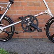 Custom Strida Bikes Can Rock