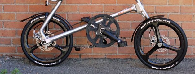 Custom Strida Bikes Can Rock