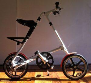 Strida Custom Bikes
