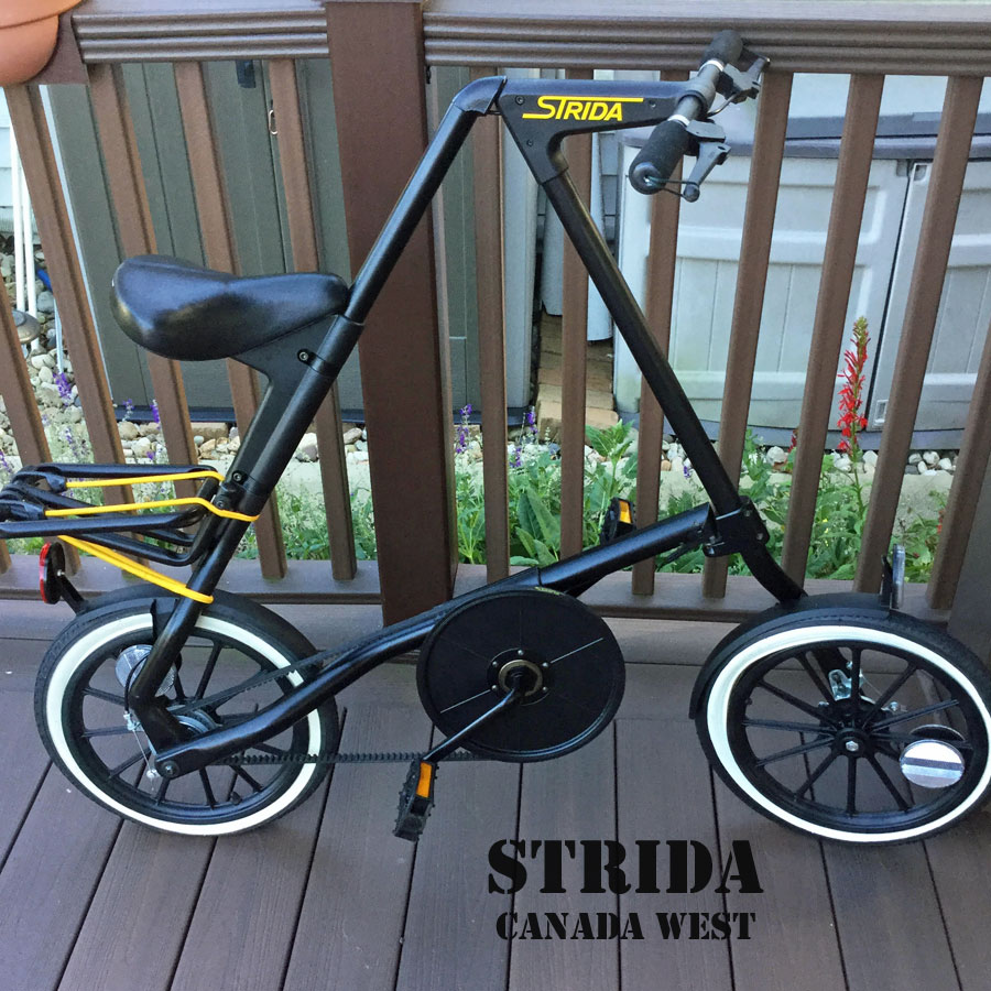 Strida Mark 1