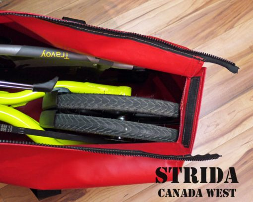 Strida Custom Bike Bag