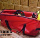 Strida Custom Bike Bag for Travel