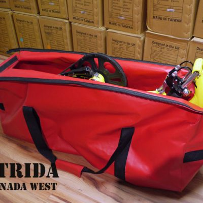 Strida Custom Bike Bag