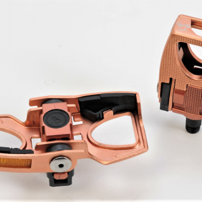 Strida Alloy Folding Pedal Copper