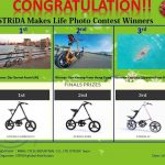 Strida Photo Contest Winners