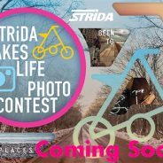 Strida Makes Life Photo Contest