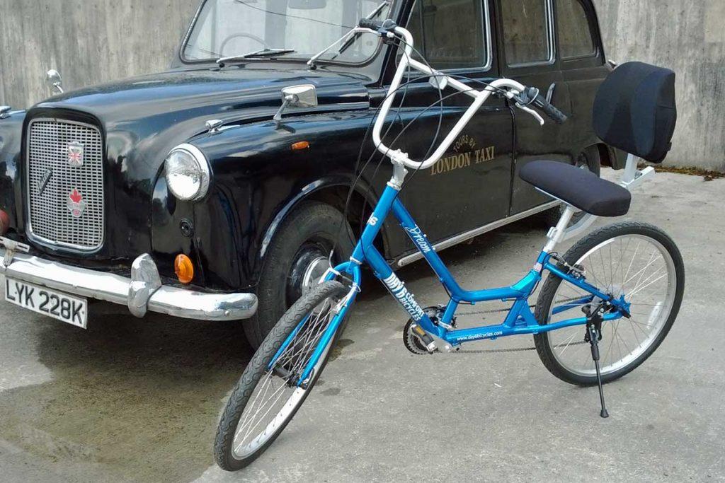 Cycle For Fun