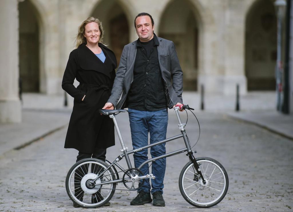 Vello Bikes