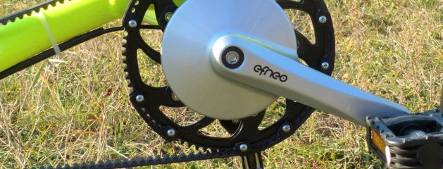 Efneo Gearbox for Strida